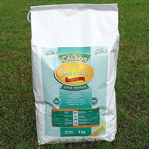 Aus der Kategorie Trockenfutter  gibt es, zum Preis von EUR 53,95  CALDOR Senior - Lamm & Reis für ältere Hunde ab 8 Jahren Das Hundefutter ohne künstliche Aroma-, Farb- und Konservierungsstoffe. Alleinnahrung für alle älteren Hunde aller Rassen ab 8 Jahren. Fleischanteil nur Lamm. Inhaltsstoffe: Protein: 18 % Fettgehalt: 9 % Zusammensetzung: Lamm ( mind. 20 % ), Reis ( mind. 30 % ), Rübenfaser, Geflügelfett, Bierhefe, Mineralstoffe, Fructo- Oligosaccharide (mind. 1%), Lecitin ( mind. 0,2 %…