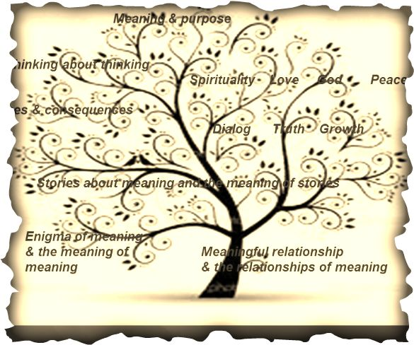 tree of life the tree forward meaning of the tree of life google