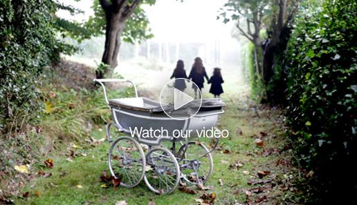 Discover Leigh Tucker Willow's AW13 line in this exclusive video for Dunnes Stores