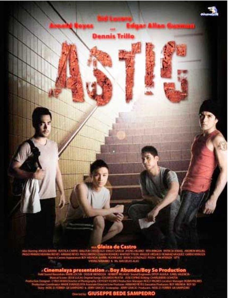 A filipino indie film subtitled filipino drama movies