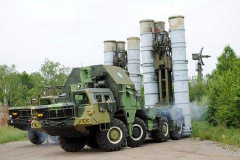 Россия отправила в Сирию ракетные комплексы С-300 - портал новостей LB.ua - Левый берег