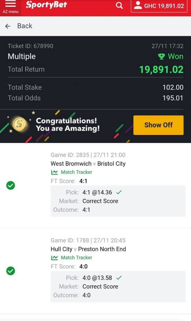 preston money line betting