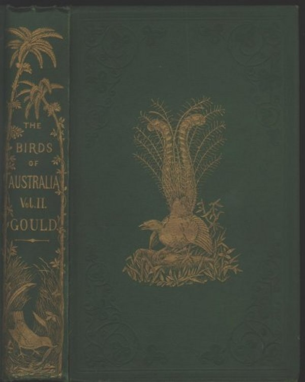 handbook to the birds of australia