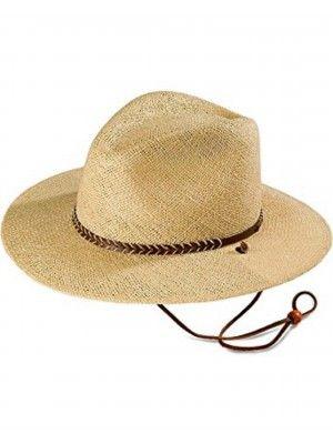 85ce7966f1c78 Stetson Retro - Panama Straw Fedora Hat in 2019