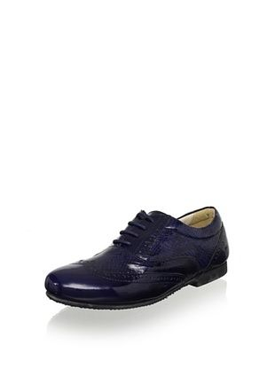 61% OFF W.A.G. Kid's Oxford (Navy)