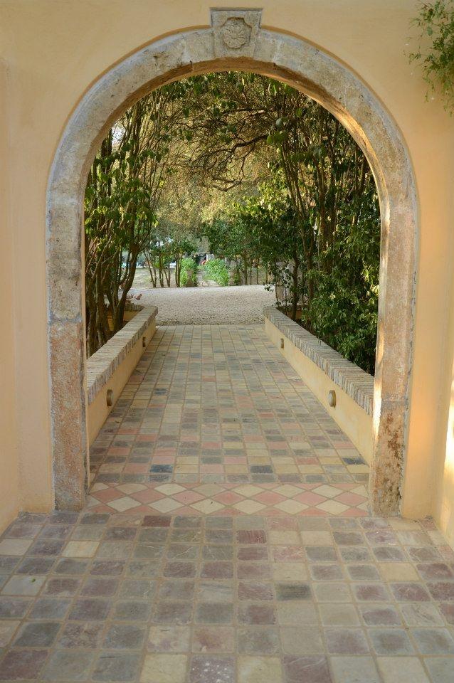 Pelecas Country Club #Corfu #Onyourway
