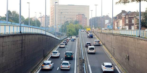 """Charleroi, ville la moins romantique d'Europe"" 2 - Tiraspol, Moldavie"