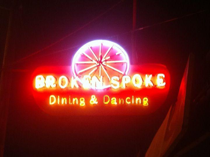 Broken Spoke in Austin, TX