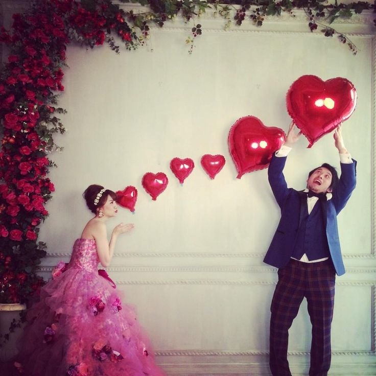 オーダーメイドフォトウエディング(photo wedding) カラードレス(Color Dress) 04-5886