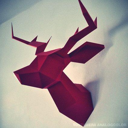 17 best images about papercraft on pinterest sculpture. Black Bedroom Furniture Sets. Home Design Ideas