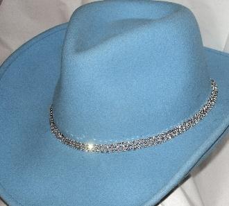 8ea2ef5a763 cowboy hat bands
