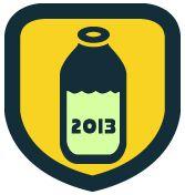 Budayakan gerakan minum susu segar setiap hari. Selamat Hari Susu Nusantara 1 Juni 2013.