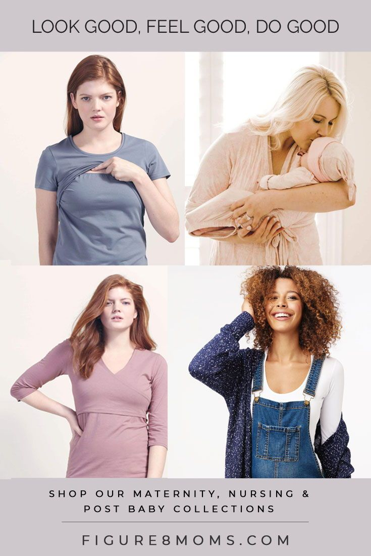 eb00182624ab4 Nursing Tops and PJs you'll love! Shop our huge collection, during our Huge  Sale!