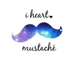 Image result for mustache tumblr