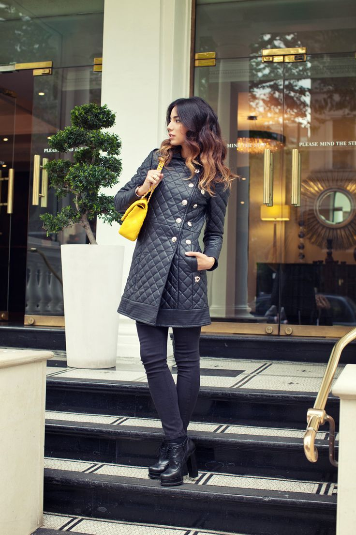 Cappottino  super chic #london #outfit #chic #chiarabiasi #testimonial #maisonespin #outfit #fallwinter13 #fashionblogger#womancollection #lovely #MadewithLove #romanticstyle #milano#clothing #shopping #iloveshopping