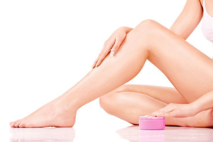 Coconut Oil Skin Care Recipes: 40 Creative Ideas # Ideas # Coconut OilSkin CareRez ...  -  Hautpflege-Rezepte