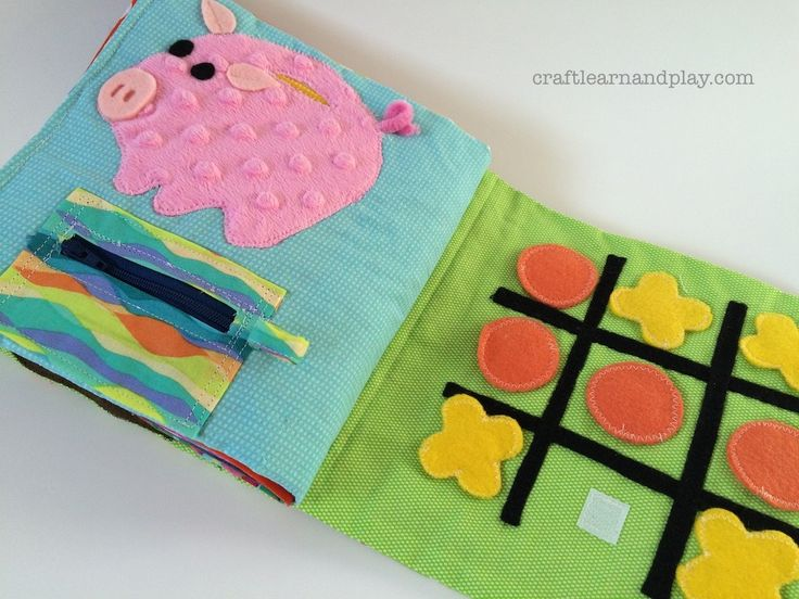Very Special Boys Themed Quiet Book | Craft Learn & Play - Kids activities, crafts, creative projects and parenting tips