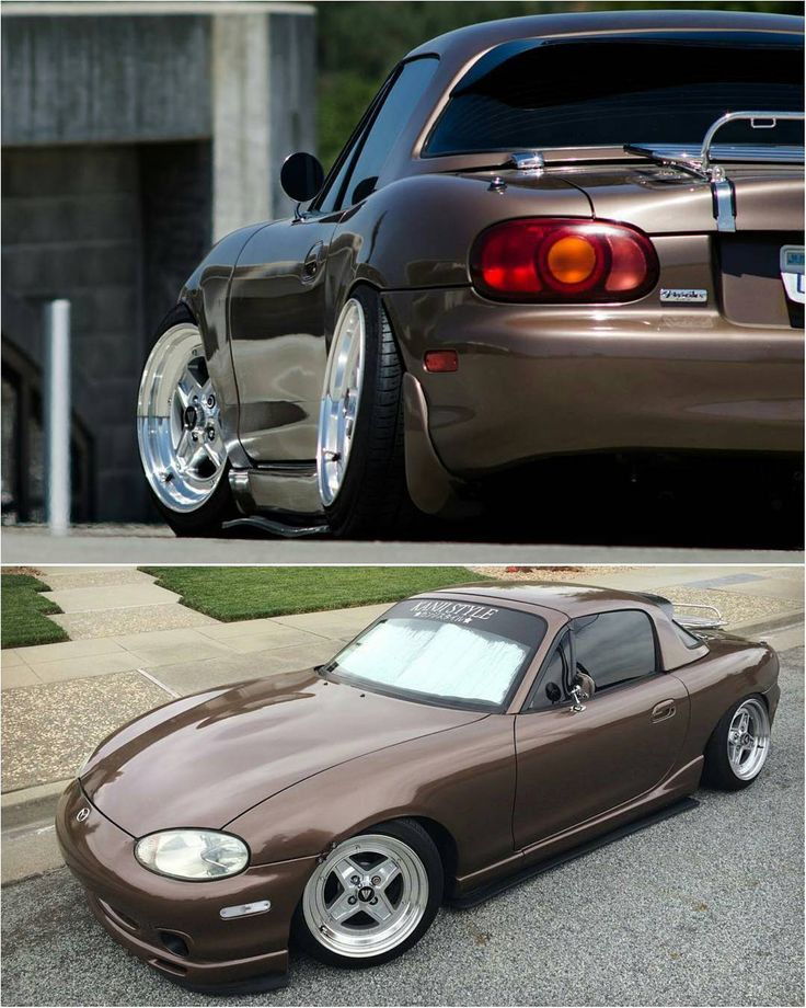 1362 Best Images About Mazda On Pinterest: It's All About The Details On
