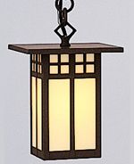 Mission - Craftsman style lighting, hardware, and mailboxes.