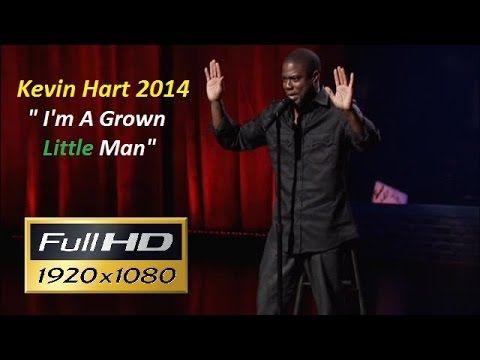 █▬█ █ ▀█▀ Best Kevin Hart |  I'm a Grown Little Man | Full Show