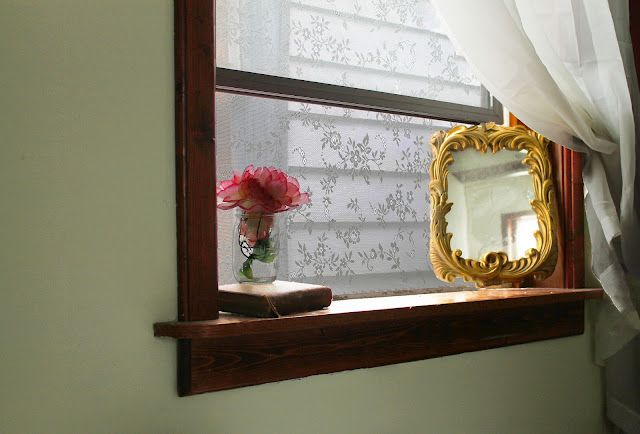 diy lace window screens. a good solution for broken or missing screens, or replacing them all together
