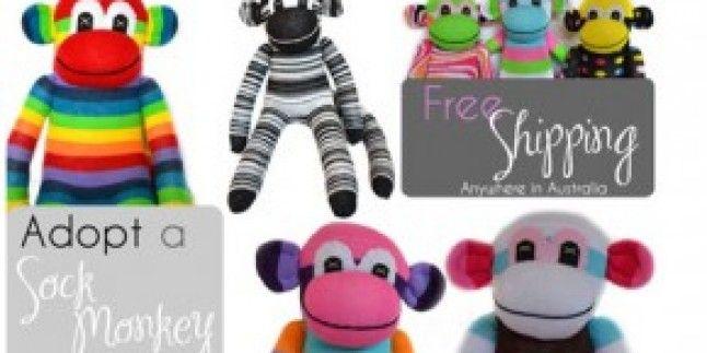 Çoraptan Maymun Yapımı Aşamaları Resimli Ve Videolu