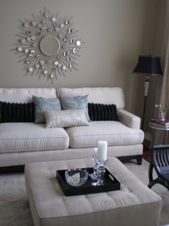 Contemporary Living Room Design, Pictures, Remodel, Decor and Ideas - page 138