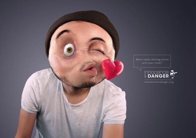 Emoji in Real Life Are Terrifying (But Could Save a Kid's Life)