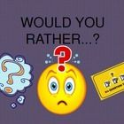 "A great way to get to know your high school students! This school appropriate PowerPoint includes 30 ""Would You Rather"" questions that are great co..."