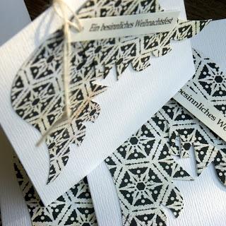 silly's paper design: flügel ...
