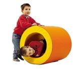 Soft Foam Kids Log Roller  #kidsroom