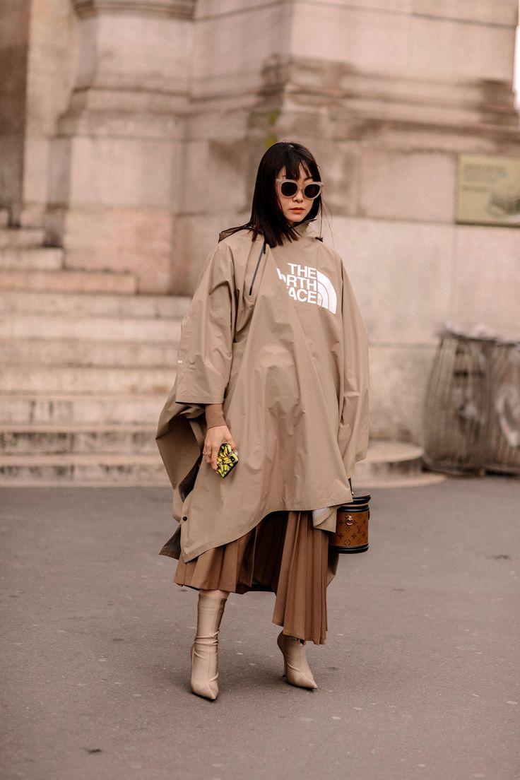 The Best Paris Fashion Week Street Style