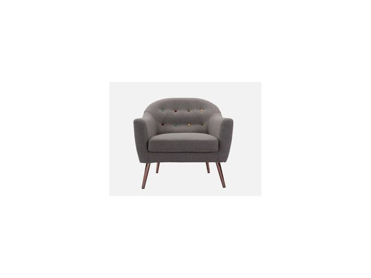 Fotel Fun Tastic — Fotele Kare Design — sfmeble.pl