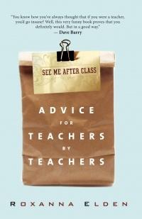 Sneak Peek: Teaching Advice from the Trenches: Worth Reading, Teaching Advice, Teachhub Interview, Books Worth, Travel Tips, Houses Rocks, Schools Houses, Trench Pin, Sneak Peek