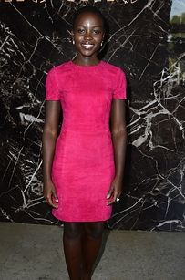 """She never shies away from bold colors… 