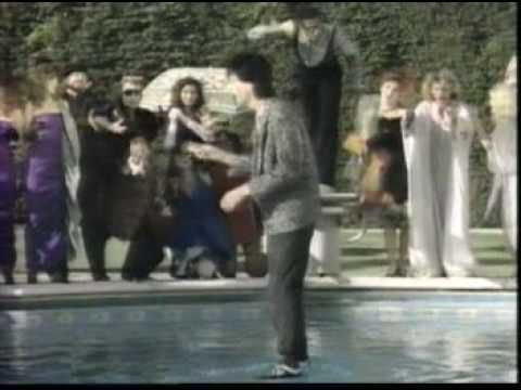 """The Cars - """"Magic"""" video - reminds me of summer with my Best friend Kelly Church"""