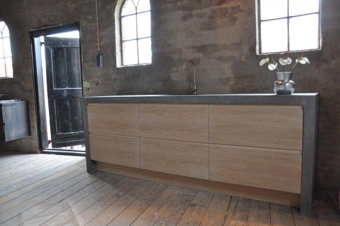 Steigerhouten Keuken Ikea : Keuken Lades op Pinterest – Keukenla Organisatie, Lades en Keukens