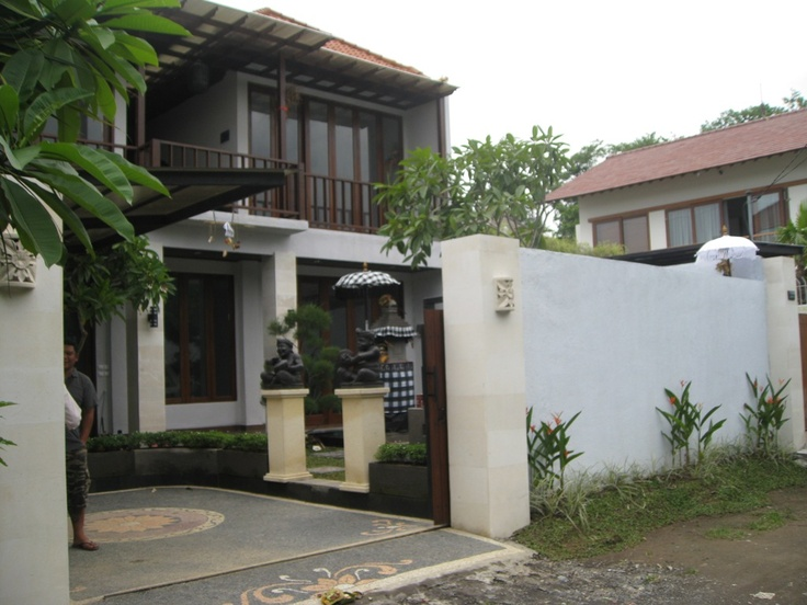 Padang, Tropical Houses, Bali, House Design, Villa, Tropical Homes,  Mansion, Fork, Mansions