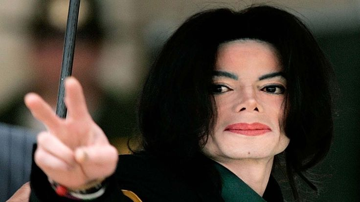 MICHAEL JACKSON - THE MAN AND HIS MUSIC DOCUMENTARY - YouTube