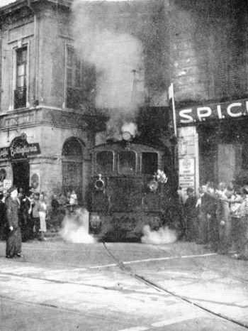 Milano: la storia del Gamba de Legn'