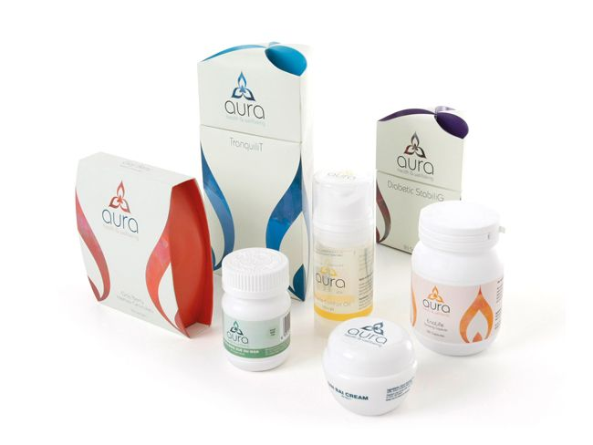 Aura Health & Wellbeing is a new modern health and lifestyle brand offering organic and traditional Chinese health food, supplements and beauty remedies within the UK.