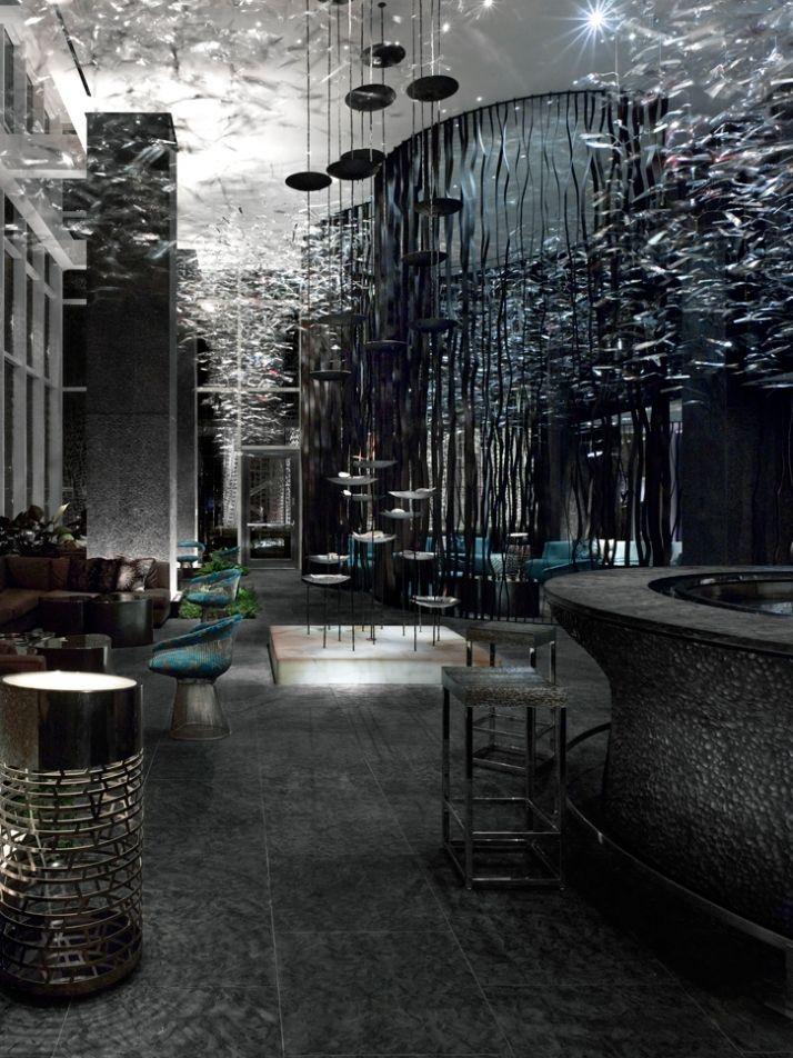 W-Hotel :: Burdifilek, Atlanta