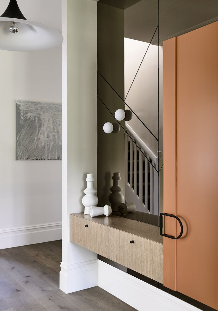 Ivanhoe Residence by Mardi Doherty | Designer Interview | Photo by Derek Swalwell  ~ Great pin! For Oahu architectural design visit http://ownerbuiltdesign.com