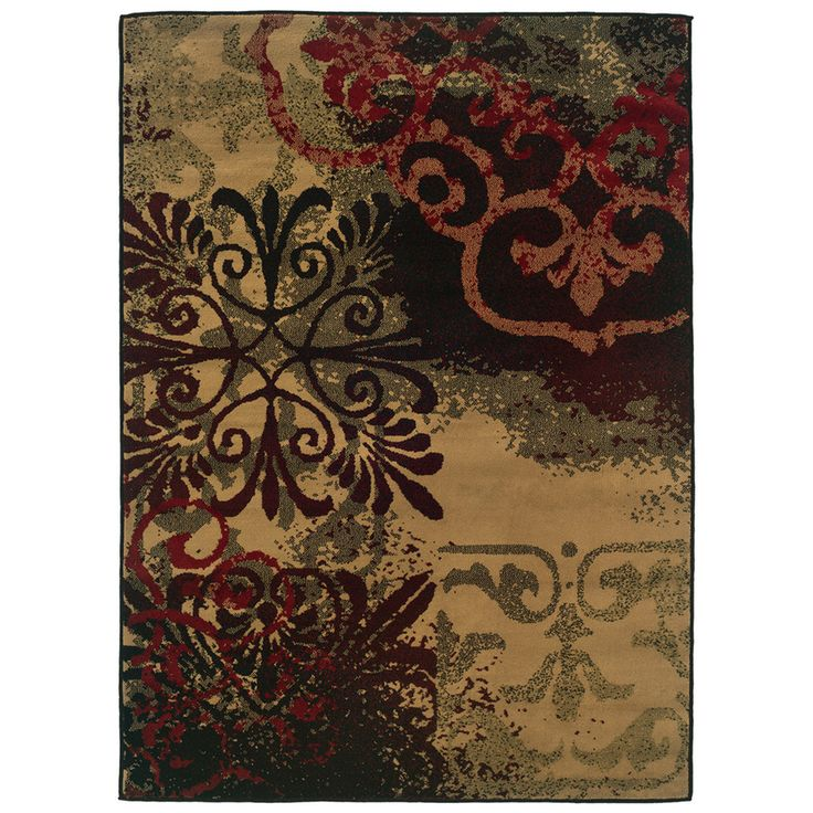 Take A Look At This Beige Ironwork Brayden Rug By Oriental Weavers On Today I Love The And It Is Named