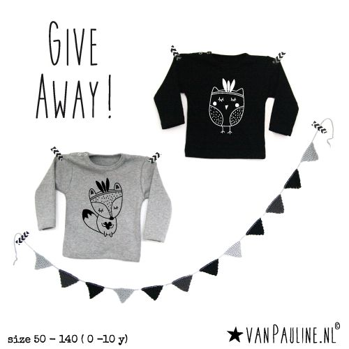 ★GIVE AWAY!★ | If you win, you choose the color, design & size of your favorite shirt #vanpauline | To enter: 1. follow @vanpauline 2. Share this pic 3. #giveawayvanpauline | GOOD LUCK! | Winner: 15/2/15 ★★★ | Disclaimer Instagram: this is in no way sponsored, administered, or associated with Instagram.