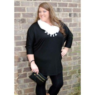 Plus Size Piko Dress Peopledavidjoel