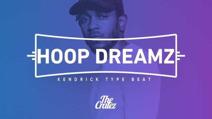 "Rap Beat: FREE J  Cole Type Beat ""Hoop Dreamz"" 
