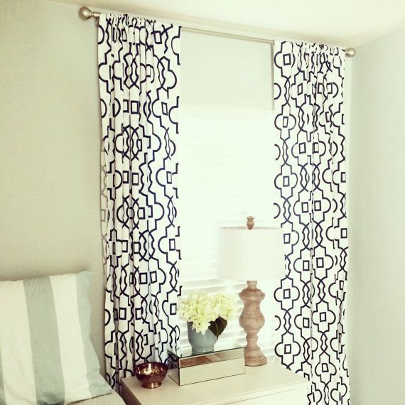 17 Best images about Curtains on Pinterest   Green wall paints ...