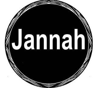 Nama-Nama Surga dan Penghuninya Beserta Dalilnya dalam Al-Quran