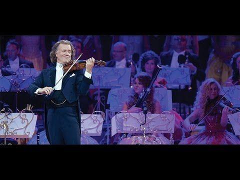 ANDRÉ RIEU & Johann Strauss Orchestra - LAGUNA WALTZ